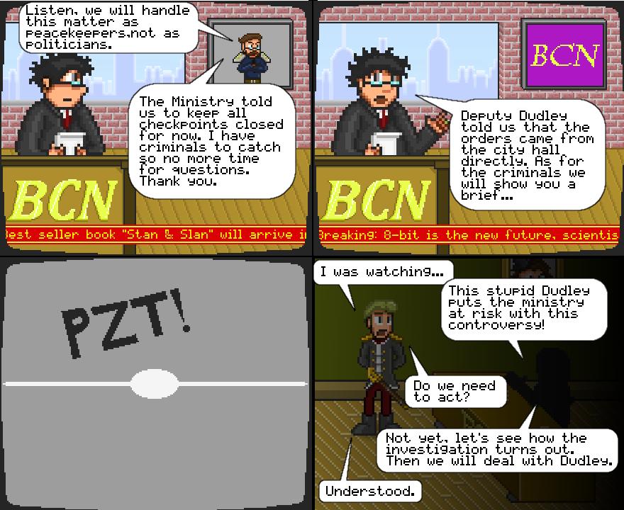 Intermission - BCN - 4